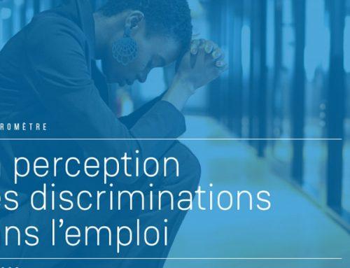 13ème baromètre du défenseur des droits sur les discriminations dans l'emploi